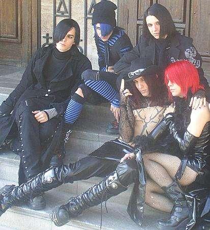 goticos